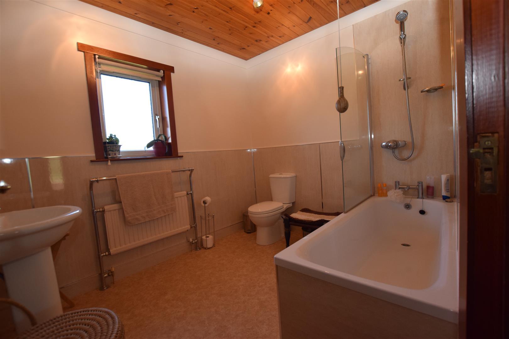 2, Castle Way, St Madoes, Glencarse, Perth, Perthshire, PH2 7NY, UK